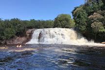 Cachoeira de Iracema, Presidente Figueiredo, Brazil