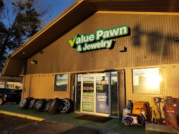 Value Pawn & Jewelry Payday Loans Picture