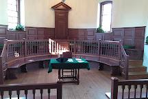 1750 Isle of Wight Courthouse, Smithfield, United States