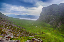 Bealach na Ba Viewpoint, Applecross, United Kingdom
