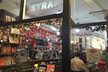 The Strand Bookstore, New York City, United States