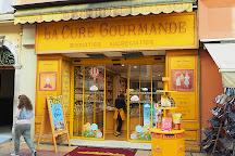 La Cure Gourmande, Menton, France