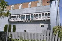 Museo Nacional de Escultura, Valladolid, Spain