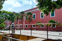 Centro de Turismo do Ceara, Fortaleza, Brazil