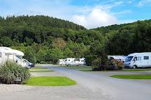 Lucksall Caravan Park, Mordiford, United Kingdom