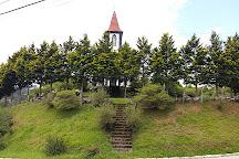 Hercilio Luz Governor Field House, Rancho Queimado, Brazil