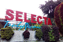 Selecta Recreational Park, Batu, Indonesia