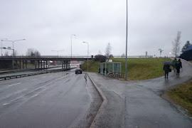 Автобусная станция   Lommila