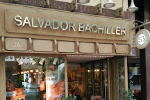 Salvador Bachiller - Ortega y Gasset, Madrid, Spain