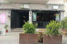 Stax, Tel Aviv, Israel