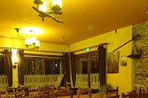 Ancien Hotel du Mont Joly, Saint-Gervais-les-Bains, France