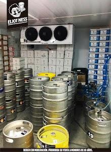 Fabrica de Cerveza Artesanal Eliot Ness