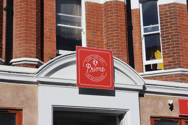 Prime Backpackers Bournemouth