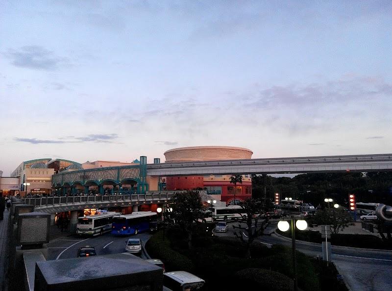 ディズニー リゾート ウェルカム センター