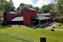 Sharon Playhouse, Sharon, United States