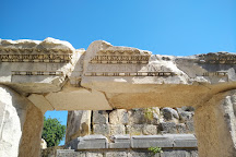 Myra Antik Kenti, Demre (Kale), Turkey