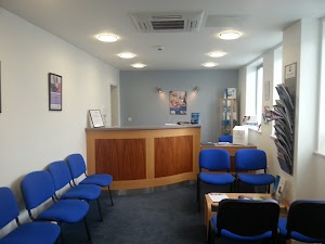 Spire Dental Group - Buckden Dental Practice