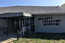 McLarty Treasure Museum, Vero Beach, United States
