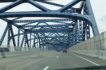 Charles Braga, Jr. Bridge, Fall River, United States