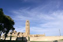 Turo Seu Vella, Lleida, Spain