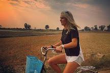 Sunset Spot & Picnic, Siem Reap, Cambodia