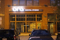 White Dental Studio chicago USA