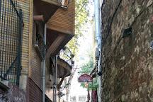 Cafer Ağa Medresesi, Istanbul, Turkey