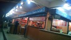 Haider Foods karachi