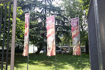 Museo Didattico della Seta, Como, Italy