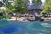 Myriad Botanical Gardens, Oklahoma City, United States