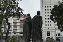 Hemiciclo de la Rotonda, Guayaquil, Ecuador