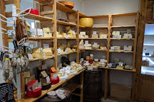 Cheese Pantry@ Connage, Ardersier, United Kingdom