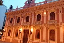 Museu Historico Santa Catarina, Florianopolis, Brazil