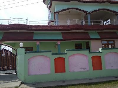 Bhagwanpur Vichla