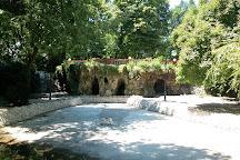 Park Tsar Simeon, Plovdiv, Bulgaria