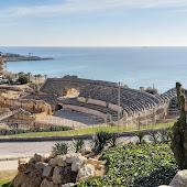 Автобусная станция  Tarragona   Hotel Imperial Tarraco