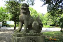 Tokiwa Shrine, Mito, Japan