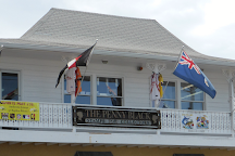 The Penny Black, George Town, Cayman Islands
