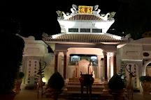 Thoai Ngoc Hau Tomb, Chau Doc, Vietnam