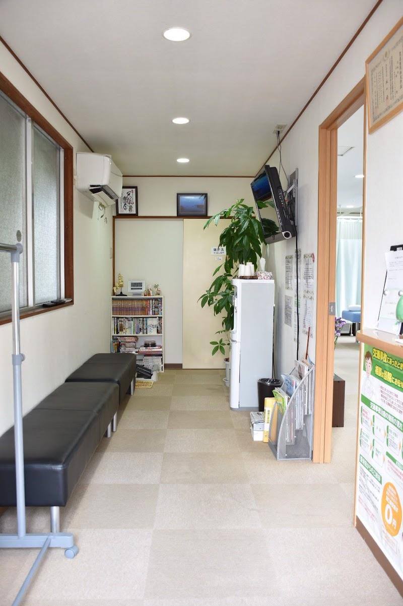 橋本駅ひかり整骨院