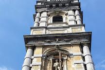 Carolus Borromeus Church, Antwerp, Belgium
