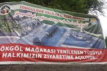 Gokgol Magarasi, Zonguldak, Turkey
