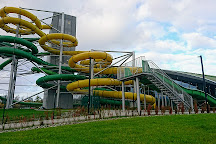 Aqua Park Wodny, Koszalin, Poland