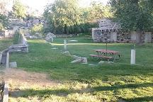 Keough's Hot Springs, Bishop, United States