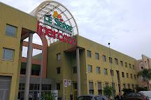Centro Commerciale Le Serre, Albenga, Italy