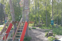 Adventure Park Zippy, Helsinki, Finland