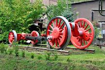 Eisenbahnmuseum Bochum, Bochum, Germany