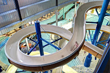 Chaos Water Park, Eau Claire, United States
