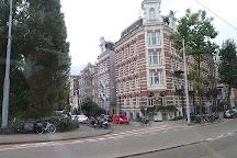 Dapper Markt, Amsterdam, The Netherlands