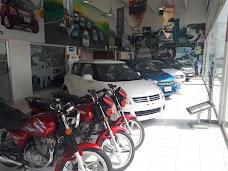 SUZUKI LARKANA MOTORS